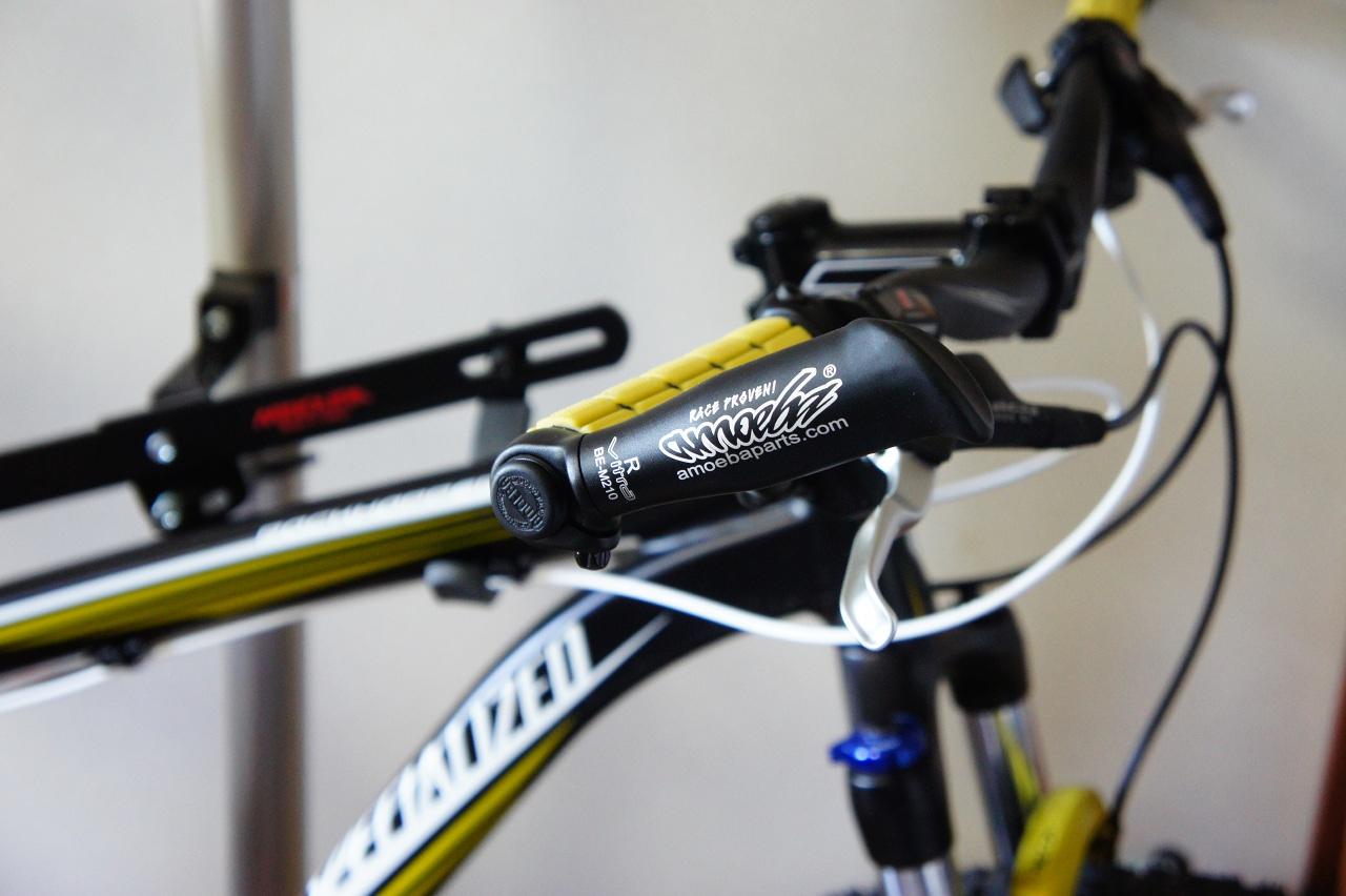 バーエンドバー - Bicycle handlebar# ...